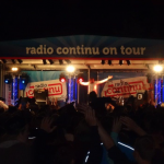 promotie trailer radio continu