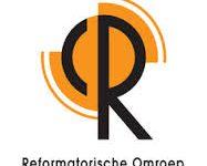 het logo van de reformatorische omroep